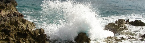 Costa de Playa Giron (Photo by Ivan2010)