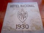 Hotel Nacional Photo courtesy of Meg Maguire