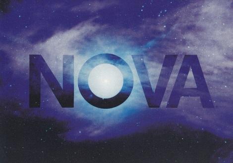 NOVA Logo PBS