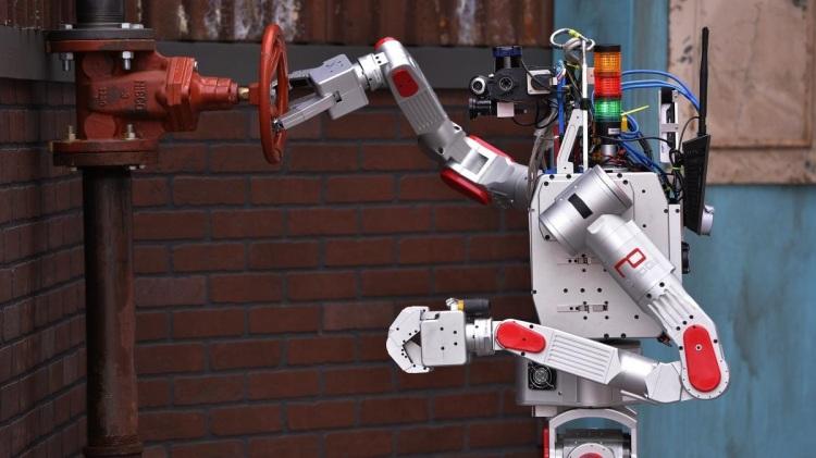 Rise of the Robots NOVA episode