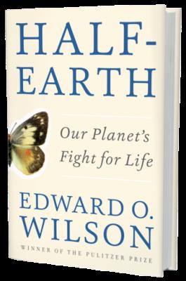 Ed Wilson's latest book 2016