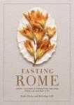 Tasting Rome Cookbook