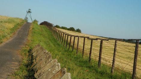 Iron Curtain Bike Trail Flickr Rich Gibson