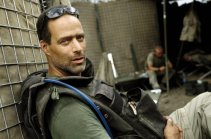 Sebastian Junger Photo by Tim Heatherington