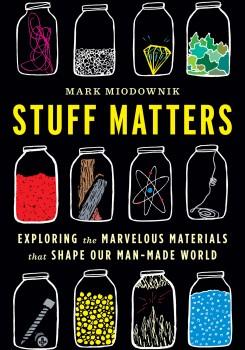 Stuff Matters cover