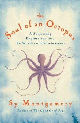 Soul of an Octopus (cover)