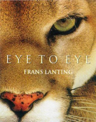 Eye to Eye cover