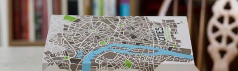 Imaginary Cities by Darran Anderson