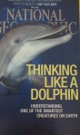 Thinking Like a Dolphin featured in National Geographic 2015