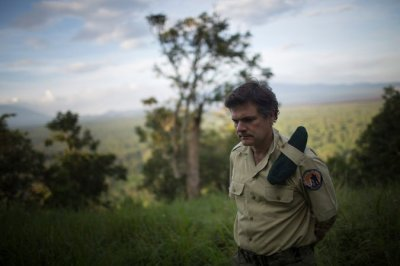 Emmanuel de Merode . Photo by Uriel Sinai for The New York Times.