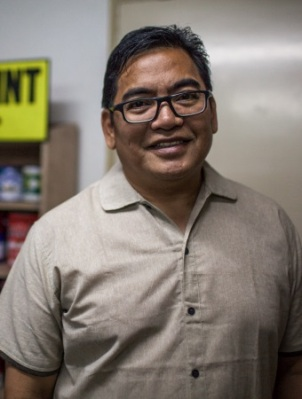 Manny Alonzo