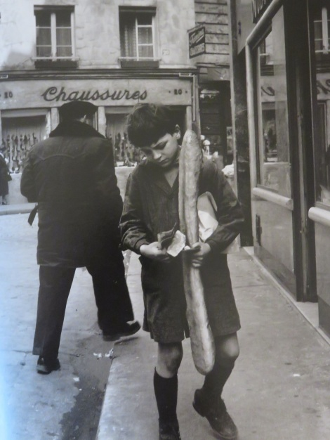 From the Best of Doisneau Paris Flammarion Created by Atelier Doisneau 2014