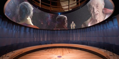 360 theater for First Nations Métis and Inuit peoples