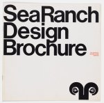Sea Ranch brochure designed by Barbara Stauffacher Solomon (1965)