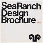 Sea Ranch brochure designed by Barbara Stauffacher Solomon (1965)