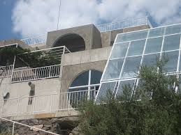 Greenhouse at Arcosanti