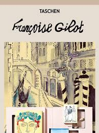 Venice sketch by Francoise Gilot. Courtesy of Taschen Books and the artist.