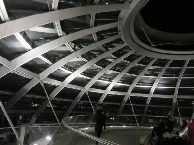 Top of the Reichstag Dome, Berlin 2019 (Roberta Faul-Zeitler, CC 3.0)