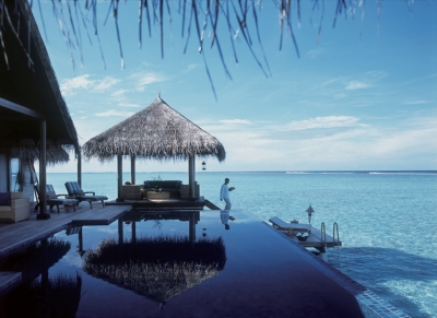 Rehendi Suite in the Maldives Courtesy of wikipedia