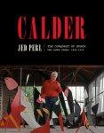 Calder book cover