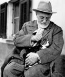 Henri Matisse by Ordovasart